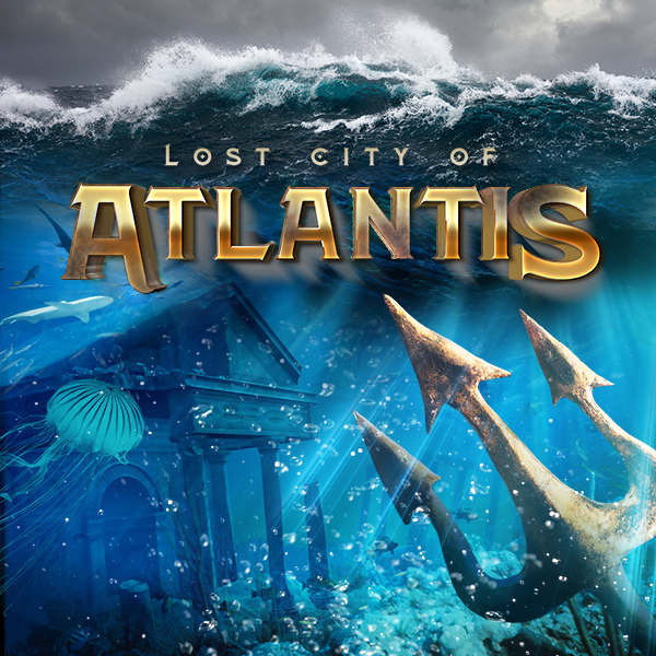 Atlantis Escape Room