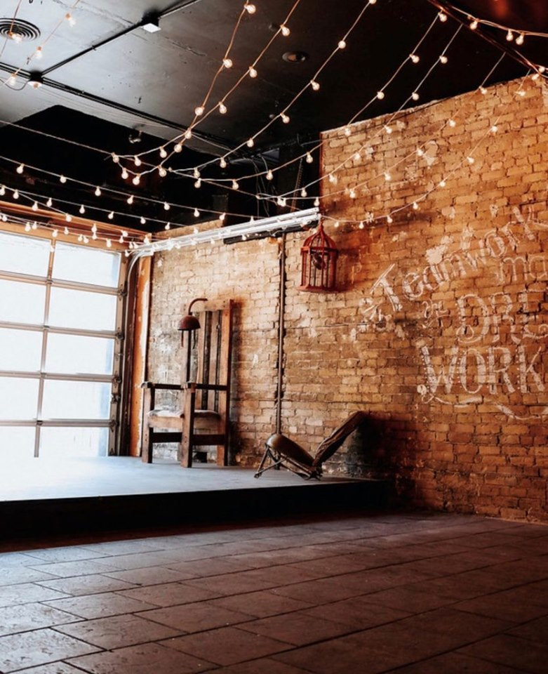 Special Event Space